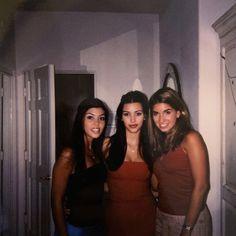 Kris Jenner, Kendall Jenner, Kylie, Kourtney Kardashian, Kardashian Girls, Kardashian Jenner, I Love Girls, Guys And Girls, Selfies