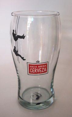 VASO CERVECERO ESCALAR A LA CERVEZA Drinkware, Fathers Day, Beer, Glasses, Ideas Para, Tableware, Creative, Gifts, Funny