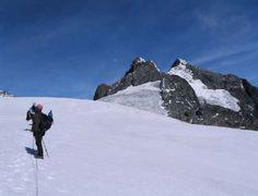 #Ruwenzori Mountains of the Moon #Mountain Climb: www.MountainsoftheMoonTrek.com