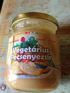 Pecsenyezsír vega módra, vagyis éljen a Twin Peaks és Gyula - Urban Herbalist Vegan Bread, Salsa, Vegetarian Recipes, Twin Peaks, Clean Eating, Diet, Cooking, Food, Urban