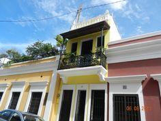 Casitas del Viejo San Juan