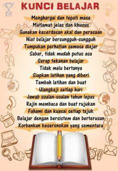 Quotes Indonesia Motivasi Belajar Hidup 52 Ideas For 2019 Study Motivation Quotes, Study Quotes, School Motivation, New Quotes, Motivational Quotes, Life Quotes, Reminder Quotes, Self Reminder, Islamic Inspirational Quotes