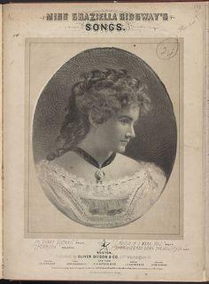 Miss Graziella Ridgway