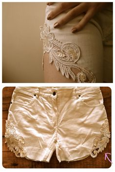 images about DIY Cut Off Shorts Cutoffs, Diy