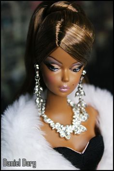 Toujours Couture Barbie doll | Flickr - Photo Sharing!