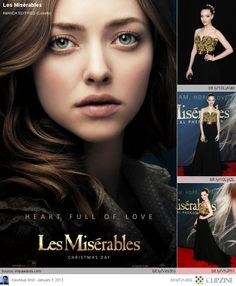 Les Miserables film