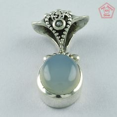Rainbow Moon Stone Light Weighted Design 925 Sterling Silver Pendant P4772 #SilvexImagesIndiaPvtLtd #Pendant