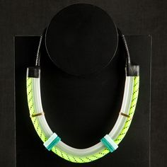 Twin Within Madrid Necklace   Darkroom