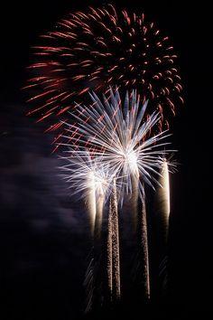 Kostenloses Foto: Feuerwerk, Himmel, Silvester - Kostenloses Bild auf Pixabay - 879462