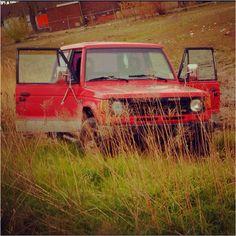 89 dodge raider.......best first car ever :)