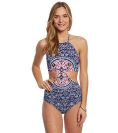 7020316eb4 Gossip Hypnotizing Romance One Piece Swimsuit Swim Shop