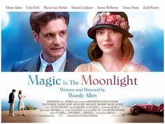 Movie Ramble: Magic in the Moonlight.