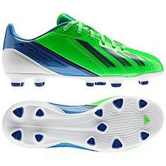 adidas F10 TRX FG Cleats