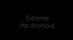 fitnessgifs4u:  Extreme Ab Workout…CharlieJames1975 YouTube - http://topfitty.com/fitness/fitnessgifs4uextreme-ab-workoutcharliejames1975-youtube/