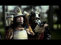 (1) Elitní zabijáci dávných časů (Krásná Samurajka) Historický dokument CZ - YouTube