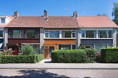 Tussenwoning Laurens Reaellaan 3, Haarlem