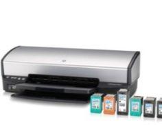 драйвер для принтера hp deskjet 6623 скачать бесплатно