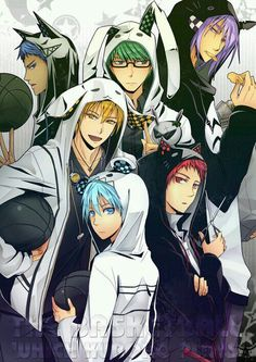 #wattpad #random kuroko was always left out. forgotten. ignored? although things…