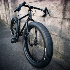SURLY Fatbike PugOps Fat Bike