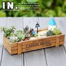 Resultado de imagem para container box plants