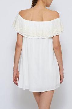 #mimaleta10 Shoulder Dress, My Style, Shopping, Ideas, Dresses, Women, Fashion, Vestidos, Straight Dress