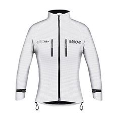 Proviz Womens REFLECT360 Cycling Jacket Silver 14 * You can get additional details at the image link. (This is an affiliate link) #CyclingClothing