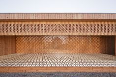 Gallery of Participatory Student Building Project Spinelli Mannheim / Atelier U20 - 4
