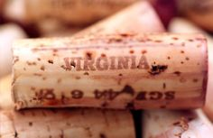 www.Virginiawine.org - your official and essential guide to Virginia wineries and wine events