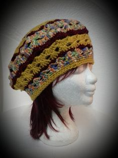 48d3031f6c7016 7 beste afbeeldingen van Boho and Hippie Style hats in 2019