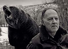 The 25 Most Influential Documentaries (According to Cinema Eye Honors) - Werner Herzog on 'Grizzly Man' Grizzly Man, Werner Herzog, Best Documentaries, And So It Begins, Film School, Documentary Film, Film Stills, Film Director, Life Advice