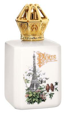 Lampe Berger - Paris <3 <3 <3
