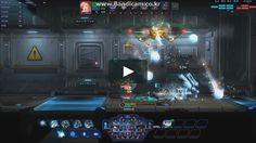 これは、高品質な動画とそれを愛する人々が集う場所 Vimeo の「Euna Jeon」さんが配信する HyperUniverse Game Effect(2016)_01 です。
