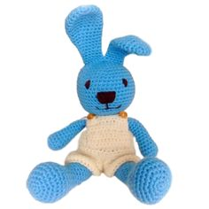 Enter to win: Win your very own Bunny Bubkins Toy | http://www.dango.co.nz/pinterestRedirect.php