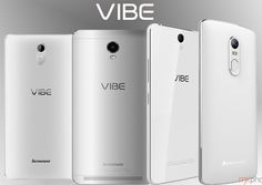 Lenovo Vibe Max with 6in Quad HD screen and stylus pen alongside S1, X3, P1, P1 Pro and Shot expected at MWC 2015