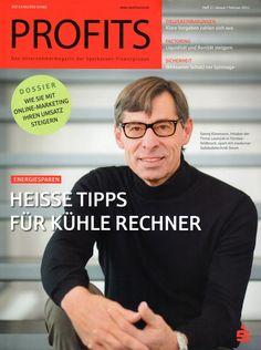 Managementberater Gunther Wolf über richtige Zielvereinbarung. >> http://io-business.de/medien-presse-media-relations/pressespiegel/