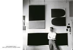 PIET MONDRIAN | Emmanuelle et Laurent Beaudouin  - Architectes