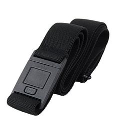 Beltaway? SQUARE BUCKLE- Beltaway's Flat Buckle Stretch Adjustable Belt (Plus Size), Black * You can get additional details at http://www.amazon.com/gp/product/B00SXA4STS/?tag=passion4fashion003e-20&za=130816222223