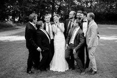 Hochzeit im Schlosspark Hotel