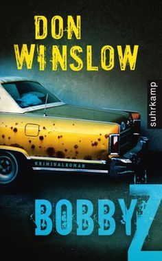 don winslow is great....