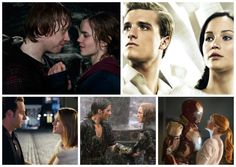 My Top 15 Movie Couples: 5 to 1