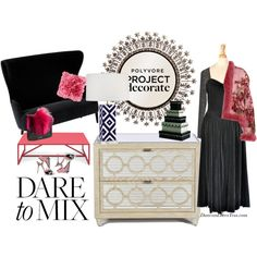 """What's Old Is New"" by duncanlovestess on Polyvore"