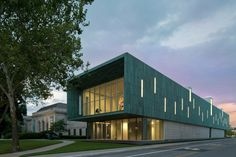 Gallery - Columbus Museum of Art Expansion and Renovation / DesignGroup - 8