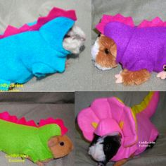 I want to make some of these for my piggles!