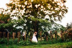 Lingholm Estate Wedding Photography - Rachel & Rob-121