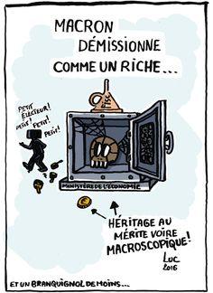 #Macron #milliardaire #demission #heritage #ministère #economie #merite…