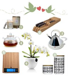 7 wedding gift ideas for spring