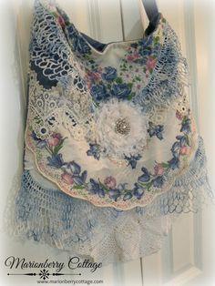*Marionberry Cottage* My biz blog: Pretty handbags