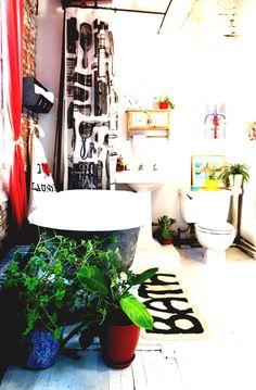 Dream bath  #UOonCampus #UOContest