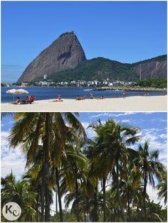 We love Rio de Janeiro