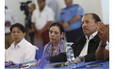 Ortega se sienta a dialogar con la Iglesia como mediadora